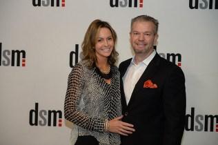 Kim and Matt Mausser