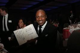 Jay William Book Signing