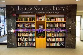1. Louise Noun Library