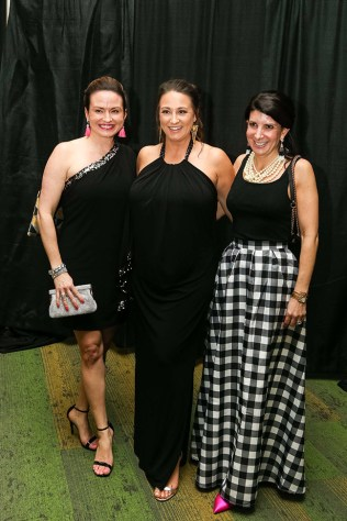 46 - Liz Adelman, Genevieve Dean, Amanda Reynal