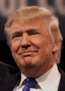 2-1 Donald Trump