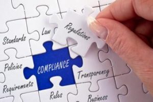 Puzzle Compliance Regulation