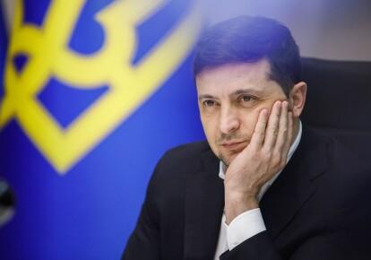 Володимир Зеленський/Офіс президента