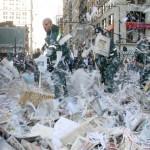 Yankee Cleanup