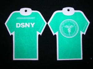 Sanitation-T-shirt