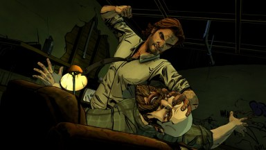 The Wolf Among Us is now available for free on Epic Games Store until December 19th - DSOGaming