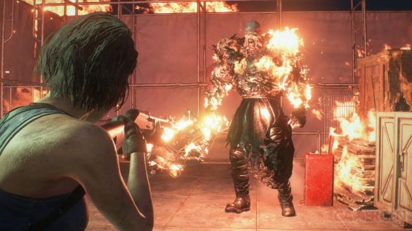 Here are 23 brand new in-game screenshots for Resident Evil 3 Remake - DSOGaming