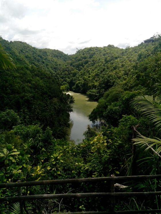 Bohol, Filipinas.