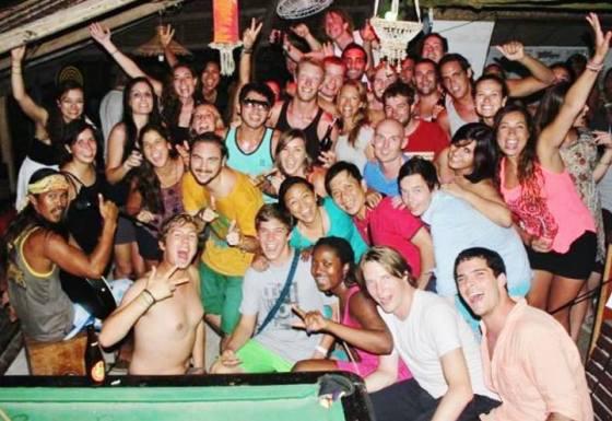 11 - Boracay en estado puro. Mi último viaje, pero también uno de los primeros en Filipinas. Fue genial conocer a gente de todo el mundo.