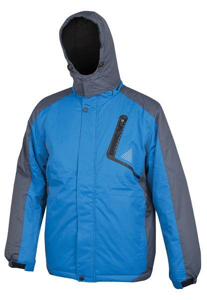 Ardon YORK páns. zim. bunda modro-šedá