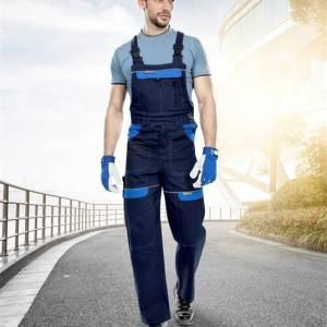 Ardon Kalhoty lacl COOL TREND tm.modré-sv.modré