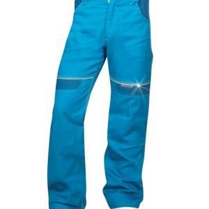 Ardon Kalhoty pas COOL TREND Středně modré