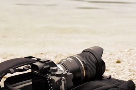 Tamron 24-70 + Sony A7II Hands On REVIEW
