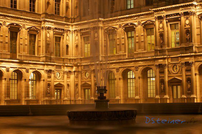 Le Louvre encore