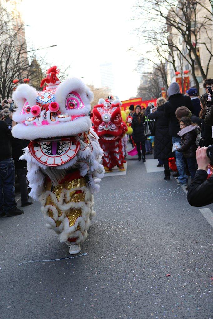 #10 Photo du Nouvel An Chinois 2013