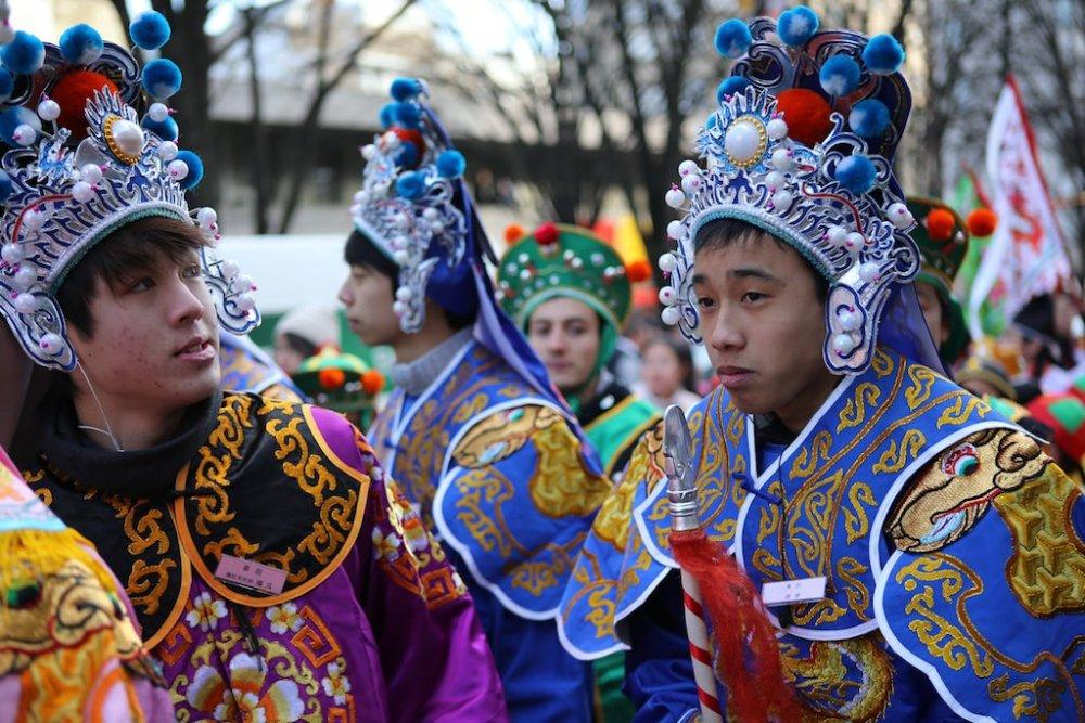 #05 Photo du Nouvel An Chinois 2013