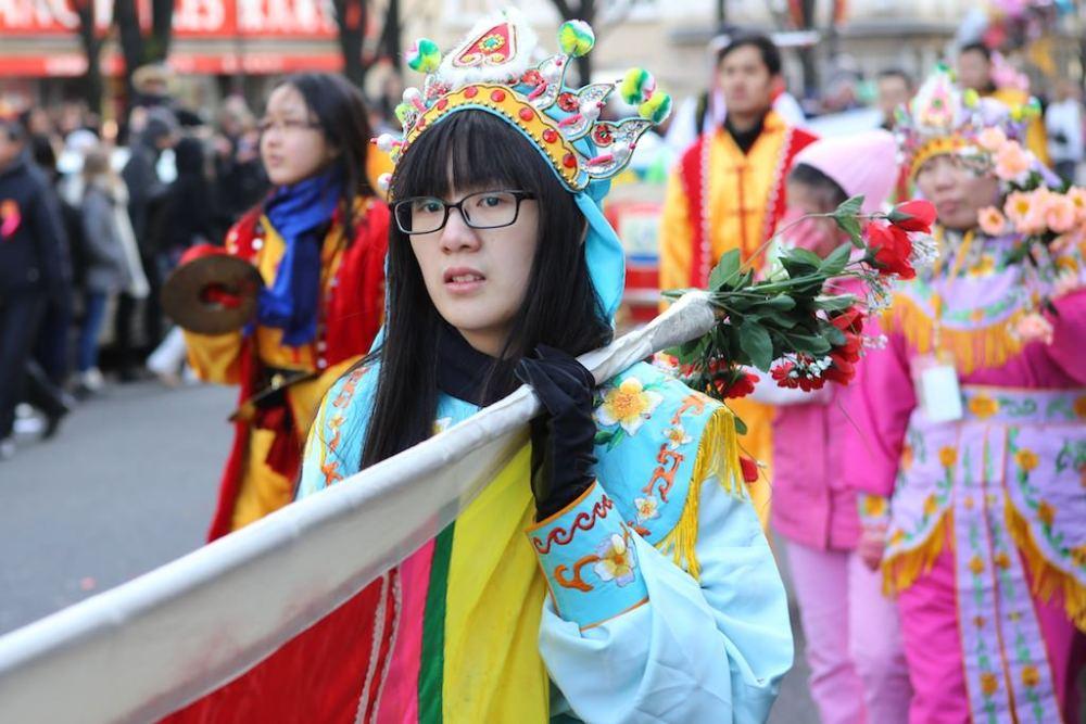 #07 Photo du Nouvel An Chinois 2013