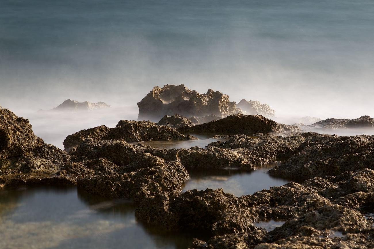 #05 Les rochers
