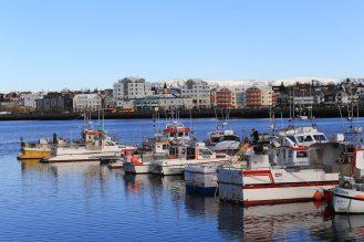 Port Hafnarfjordur