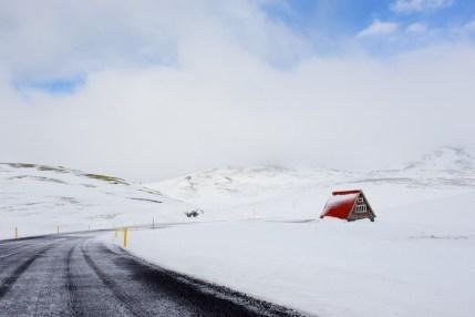 Route 56 en islande