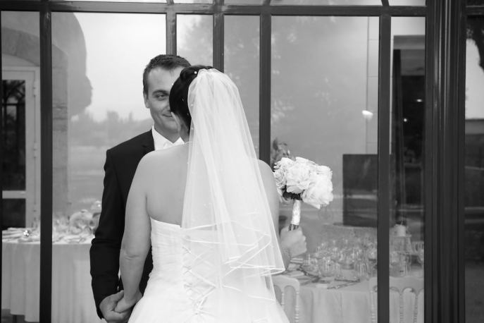 #01 Les mariés