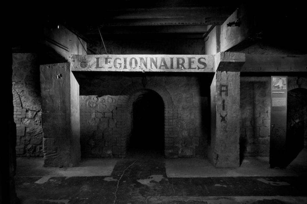 #03 Légionnaires