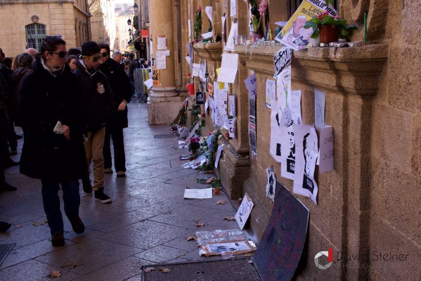 #09 Les affiches