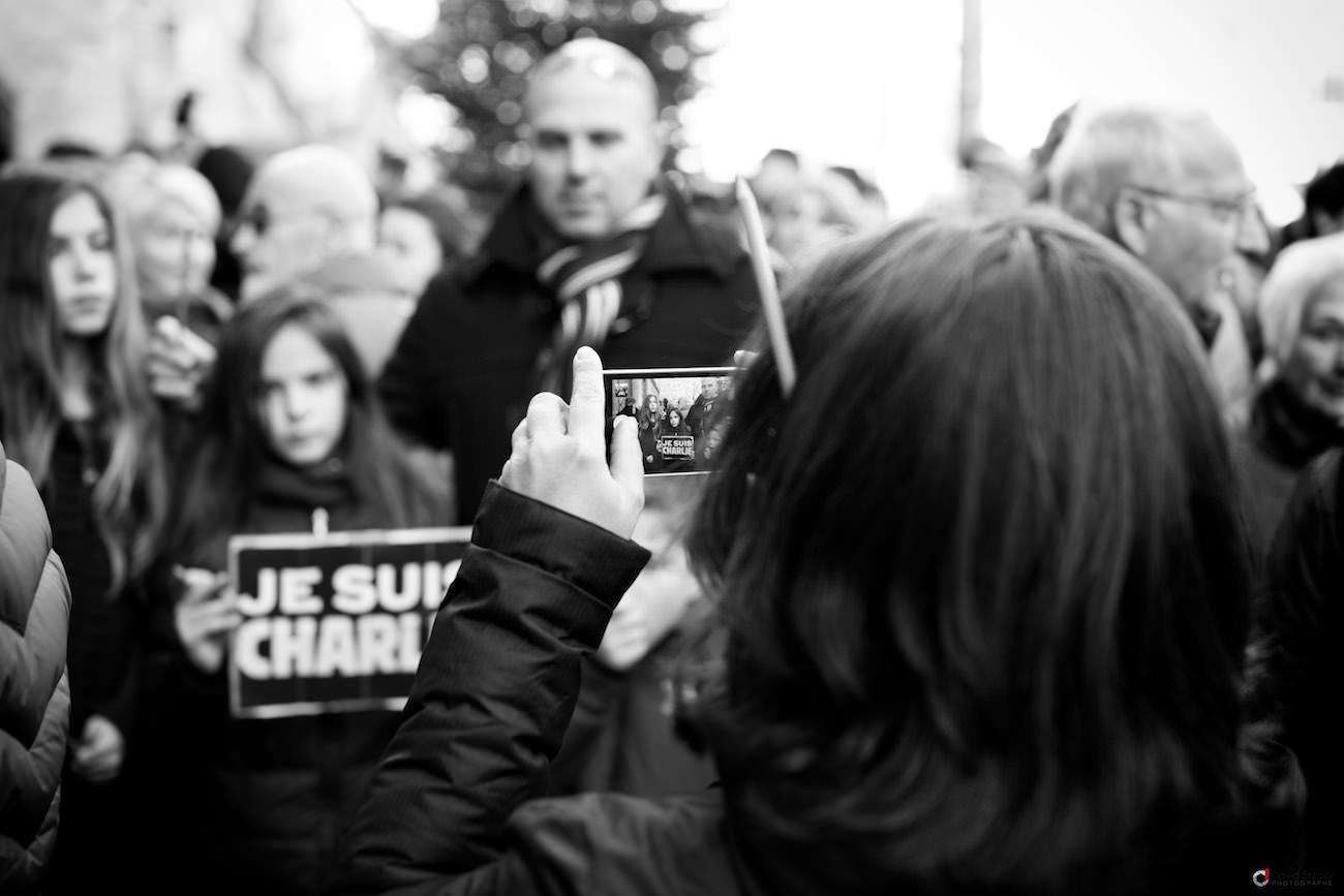 Photographe de l'événement