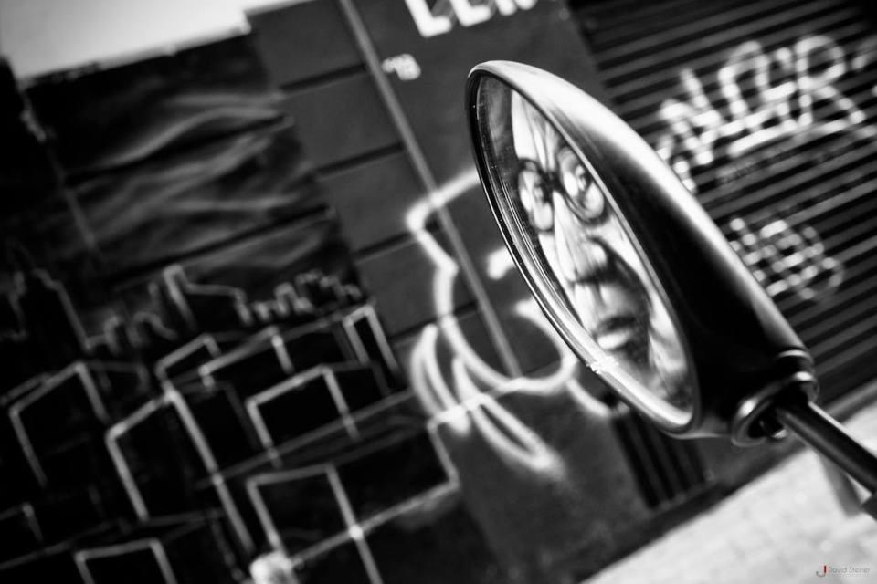 Street photo dans la cité phocéenne
