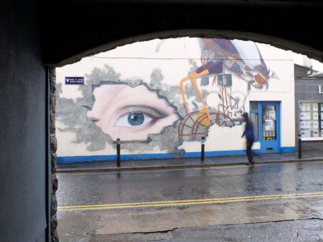 #01 Eyre Street