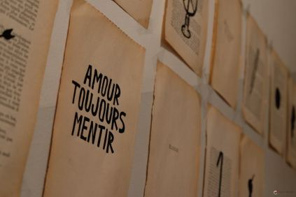 #45 Amour toujours