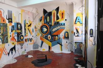 #52 Street Art