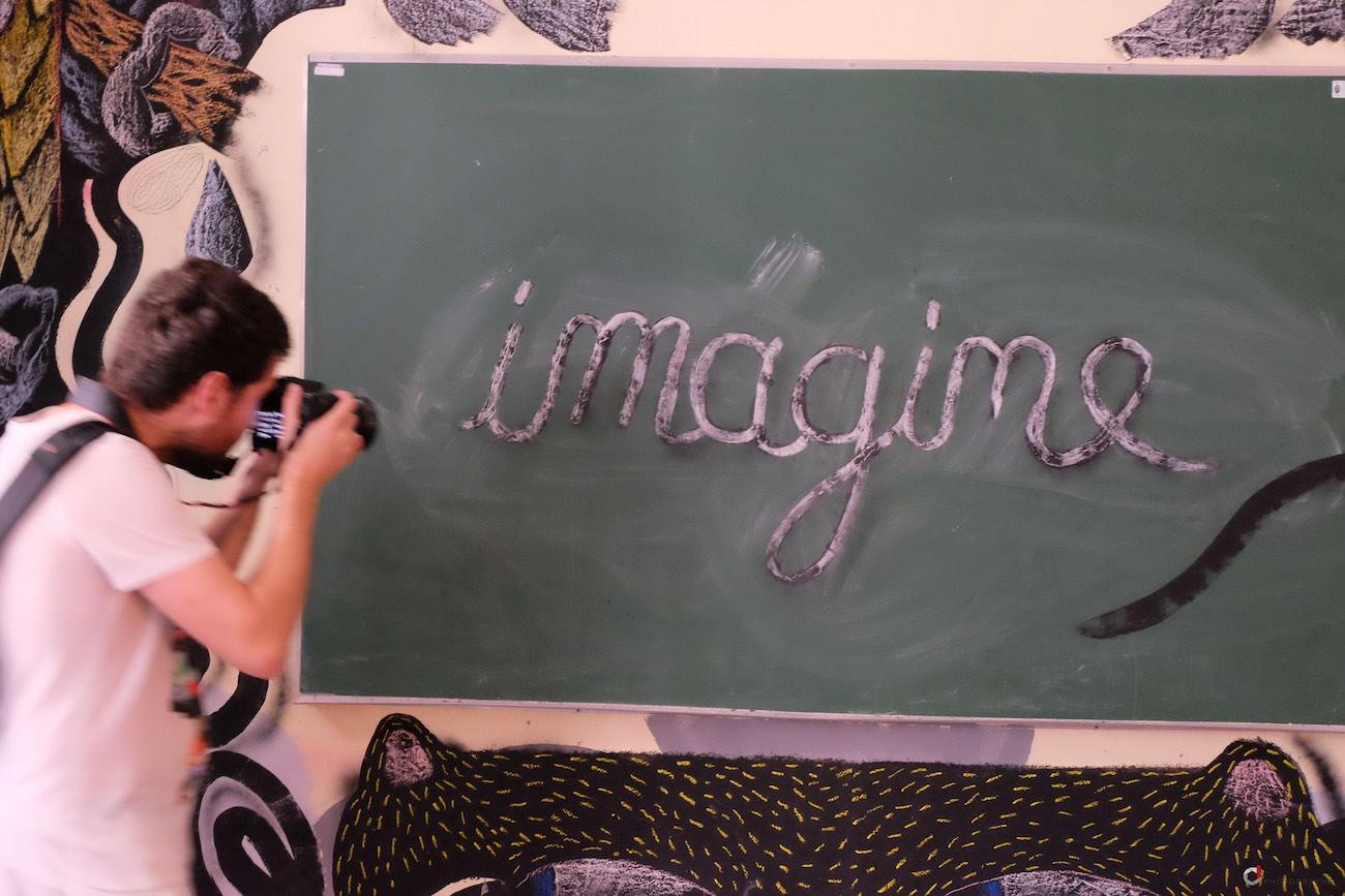 #05 Imagine v2