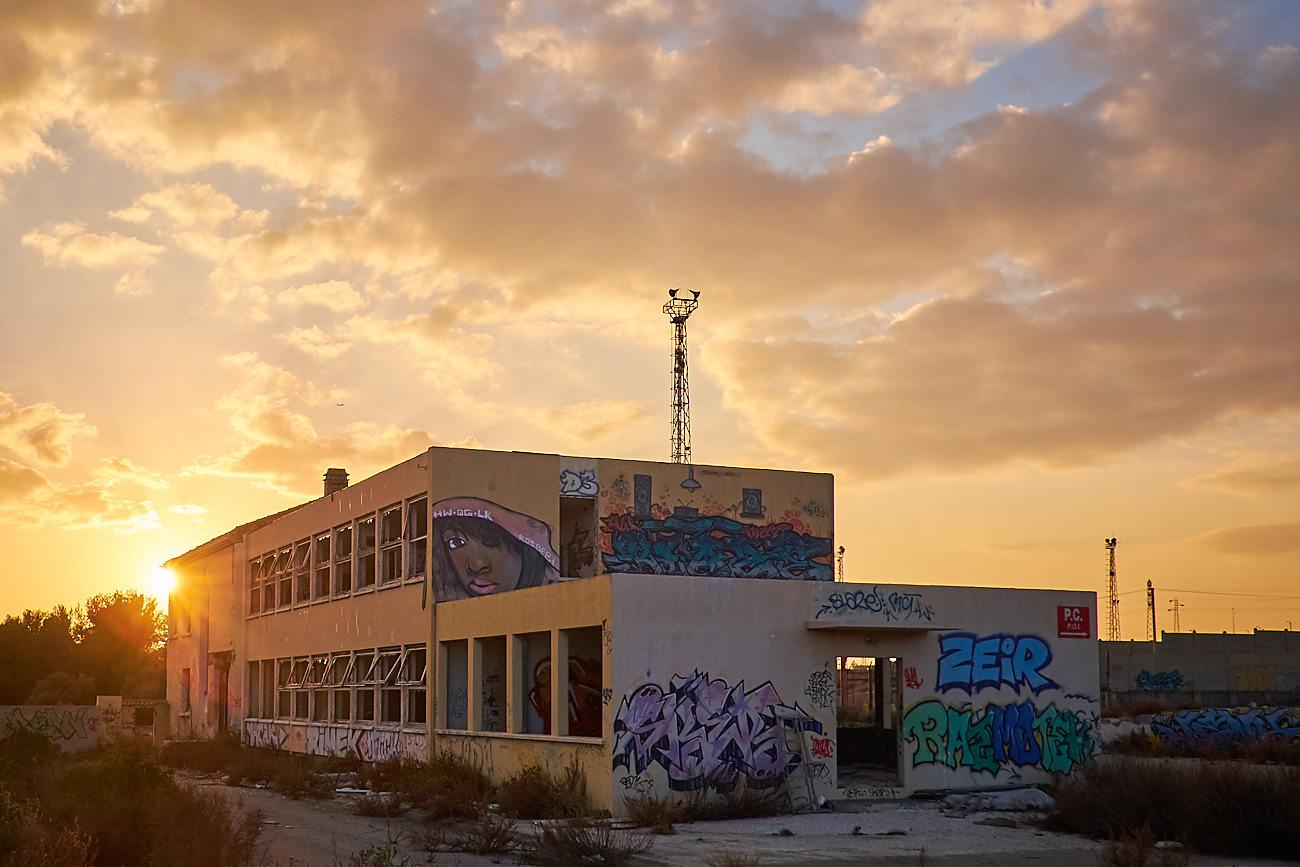 Le bâtiment 2