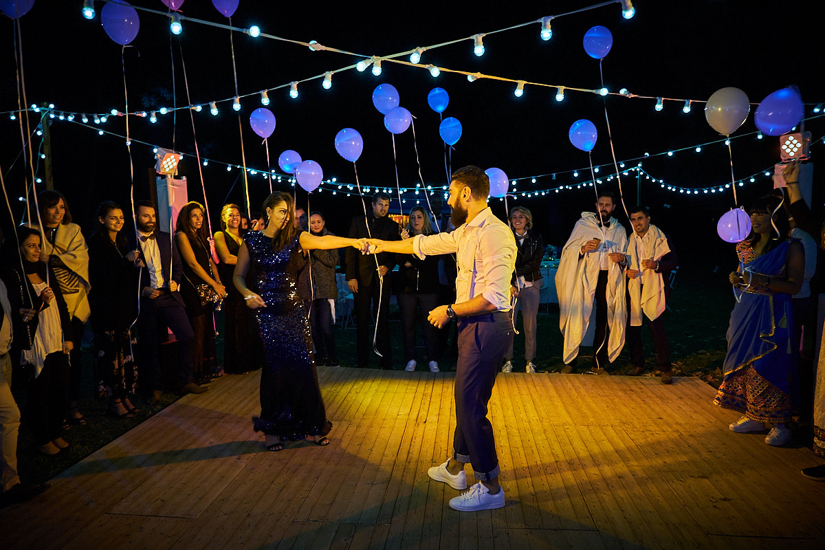 Photographe mariage La duranne