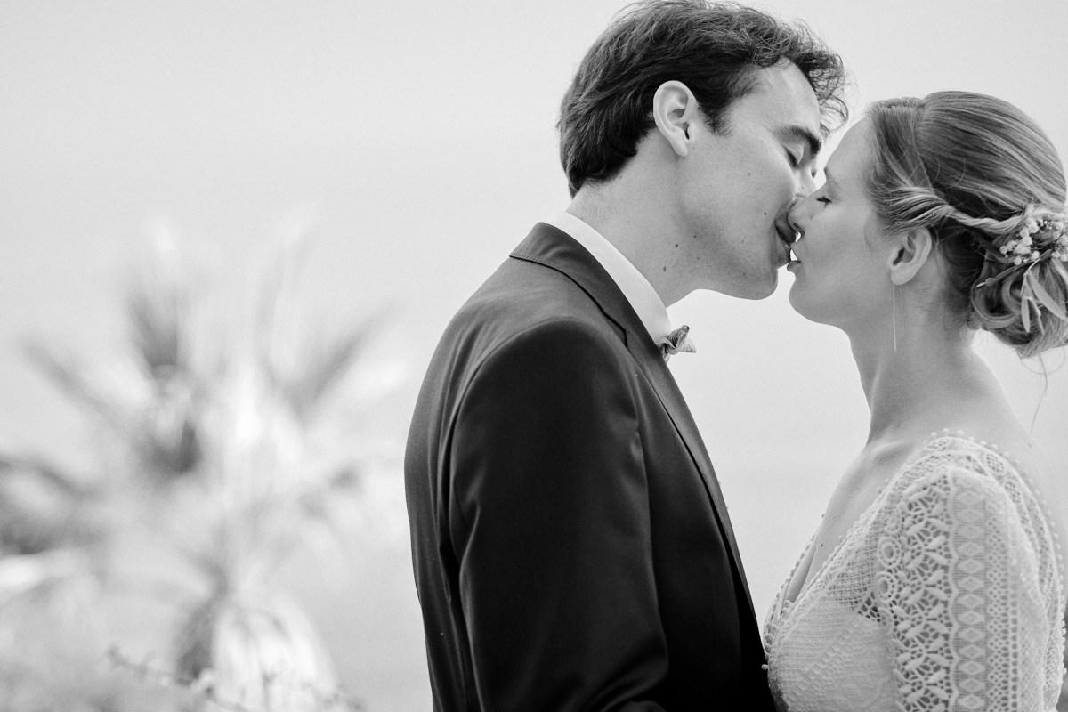 M & A – Mariage à la Résidence du Cap Brun, Toulon