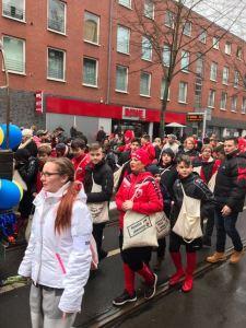 DSV Jugend Karneval 20182