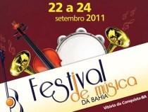 Festival de Música da Bahia