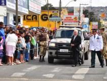 Em Vitória da Conquista desfile de 7 de Setembro traz discussões