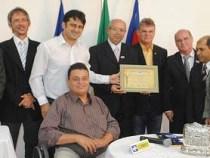 Fainor lança selo e carimbo comemorativo de seus 10 anos