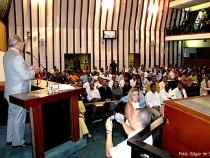 Vitória da Conquista sede do Poder Legislativo do Estado