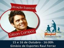 1º Festival da Música Gospel Independente