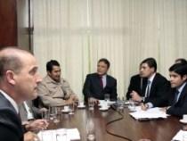 Oposição defende audiência na Câmara com PM que acusa Orlando Silva