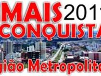 Seminário debate a criação da Região Metropolitana de Vitória da Conquista