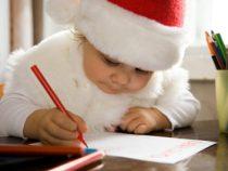 Ainda há tempo: Adote uma cartinha de Natal