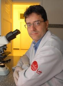 Empresário Marcelo Barroso Moreira