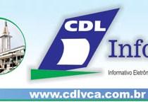 CDL esclarece sobre a ornamentação de Natal