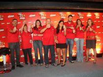 Concurso leva internautas para a Sapucaí