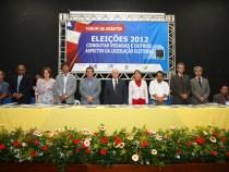 Fórum de debates sobre legislação eleitoral