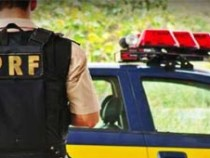 PRF recupera veiculos roubados